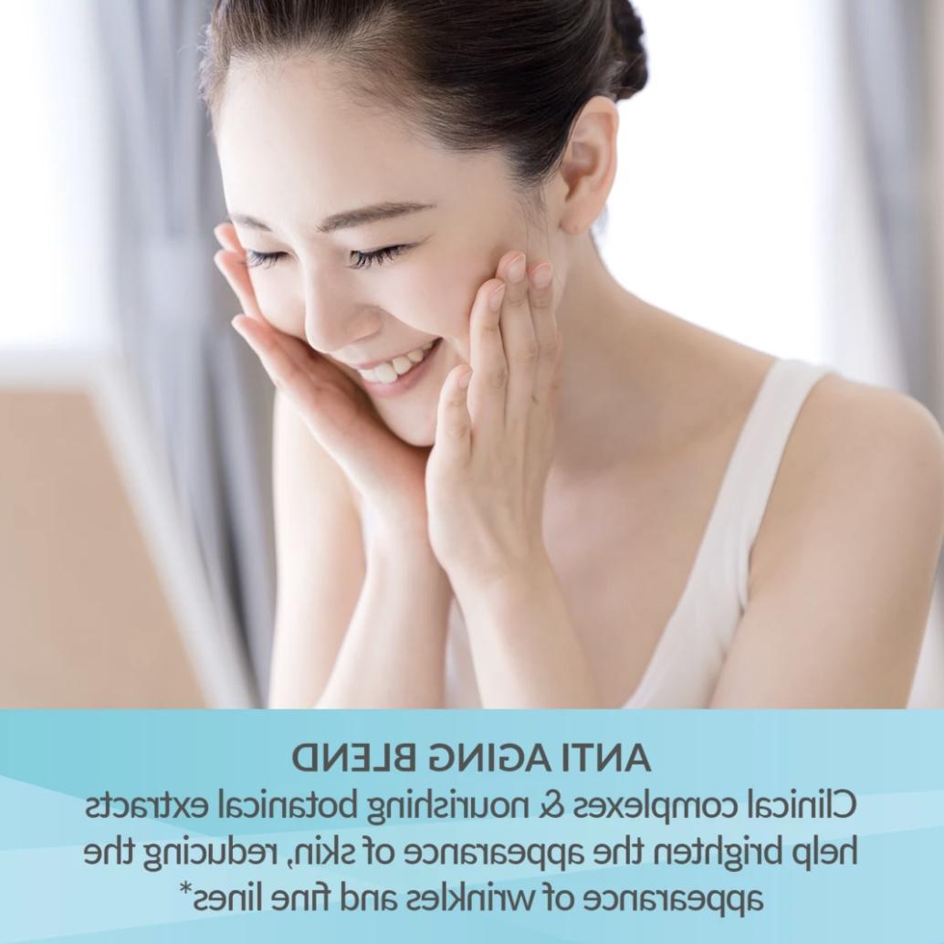 Skin Balance + Tone Skin Vitamin E,
