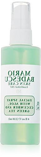 Mario Badescu Skin Care Facial Spray with Aloe,Cucumber And