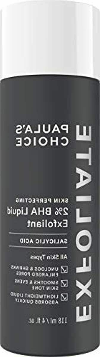 Paulas Choice--SKIN PERFECTING 2% BHA Liquid Salicylic Acid