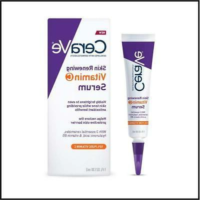 skin renewing 10 percent pure vitamin c