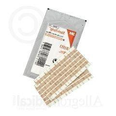 """3M Steri-Strip Blend Tone Skin Closures  - 1/4"""" x 4"""" - 10 st"""