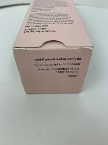 Mary Timewise Targeted-Action Toning Lotion Dry-Oily