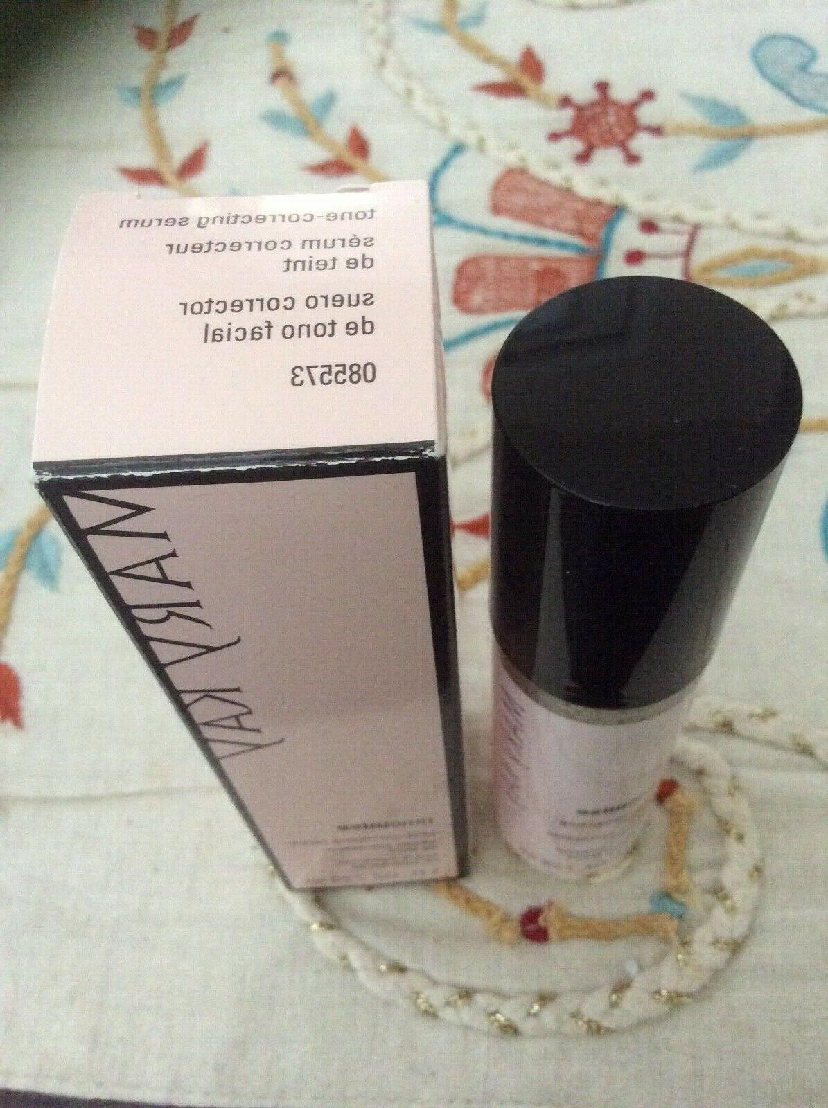⭐️⭐️⭐️ Mary Kay Tone-Correcting Serum to Oily Skin 1 oz Fast
