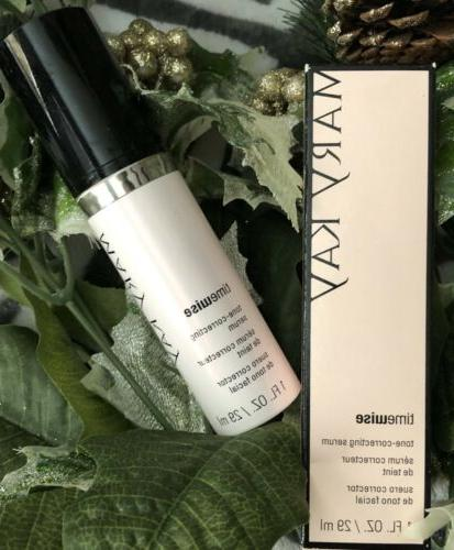 Mary Timewise Serum, For Oily Fl