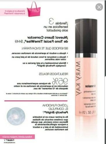 CORRECTING SERUM~NIB~EVEN SPOTS