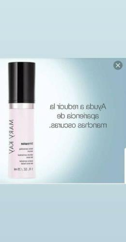timewise tone correcting serum nib even skin