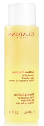 Toning Lotion with Camomile Normal or dry Skin  by Clarins 6