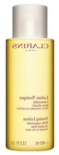 Toning Lotion with Camomile Normal or dry Skin  by Clarins 1