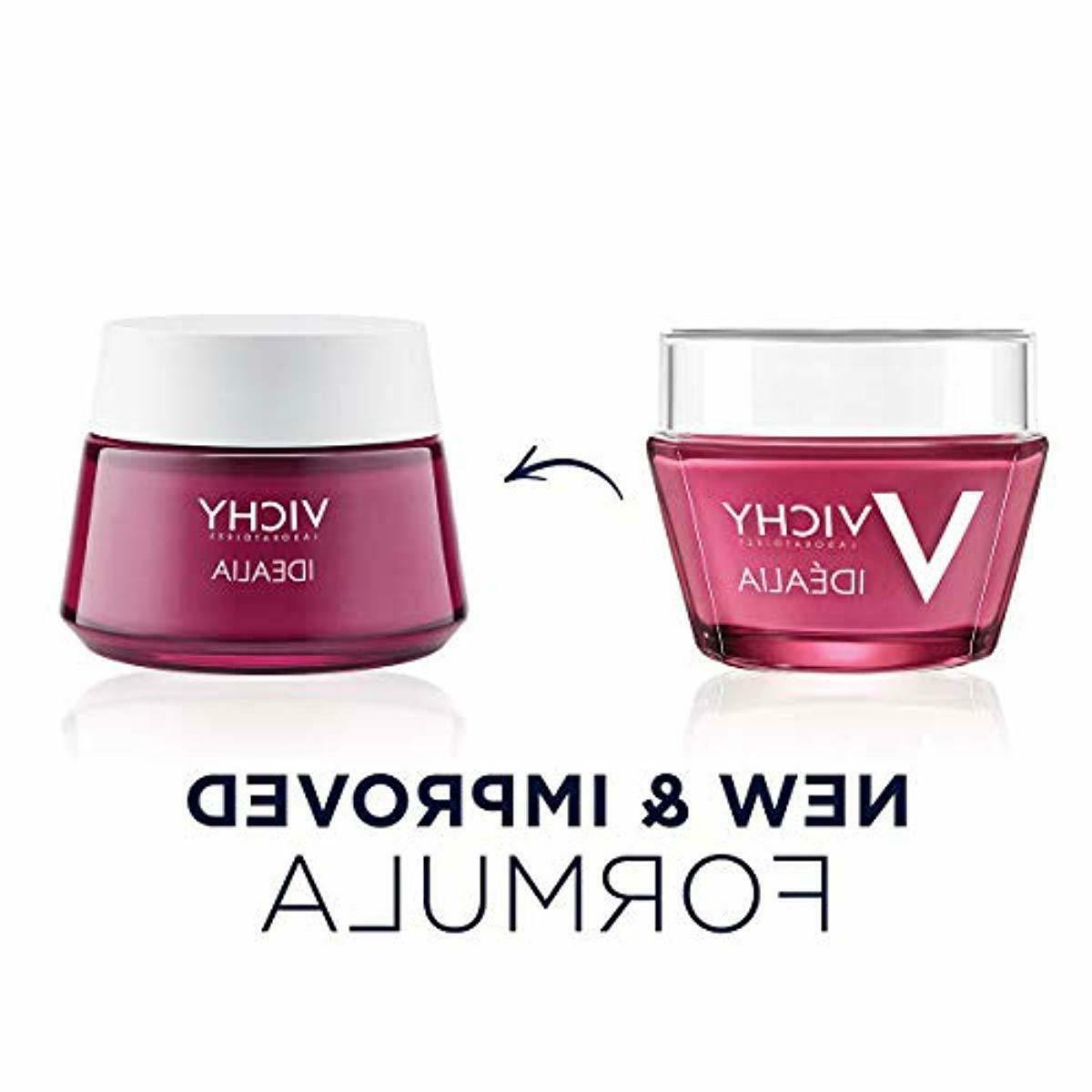 Vichy Smooth Glow Moisturizer, 1.69 Fl Oz