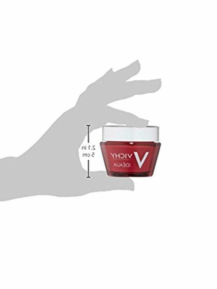 Vichy Energizing Fl. Oz.