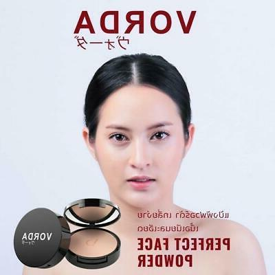 Vorda Perfect Face SPF30 All Skin