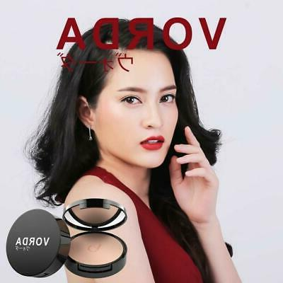 vorda perfect face powder spf30 pa suitable