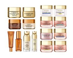 L'oreal Age Perfect Serums & Moisturizers — Assorted Varie