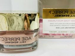 L'Oreal Paris Skin Care Age Perfect Cell Renewal Rosy Tone
