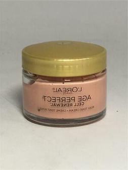 L'oreal Paris Skin Care .Fragrance Free, Rosy Tone Moisturiz