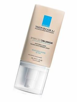 La Roche-Posay Rosaliac CC Cream with SPF 30, 1.7 Fl. Oz. Fr