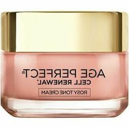 LOreal Paris Skin Care Age Perfect Cell Renewal Rosy Tone Mo
