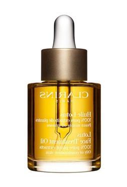 Clarins Lotus Face Treatment Oil 1 oz