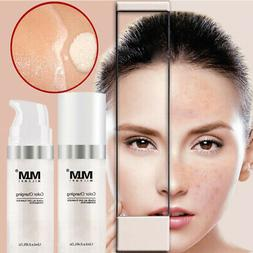 Magic Color Changing Liquid Foundation Makeup Change to Your