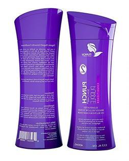 Maximum Blonde Purple Conditioner/Concentrated Keratin Repai