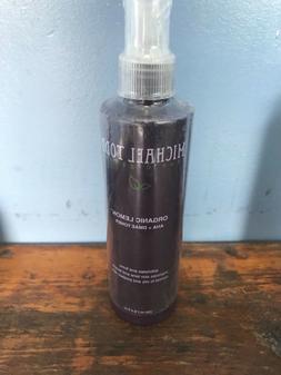 Michael Todd - Organic Lemon AHA+DMAE Toner| Exfoliates and