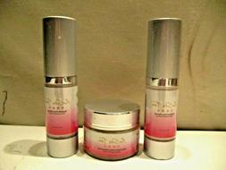 Puri Skin Tone Ehaced Cream Moisturizer & Puri Eye Serum