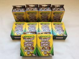 New Crayola Colors Of The World 32 Skin Tone Multicultural C