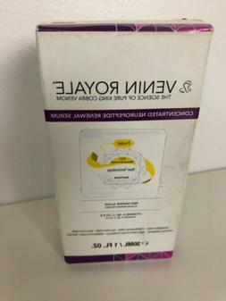 New Venin Royale Concentrated Neuropeptide Renewal Snake Fac