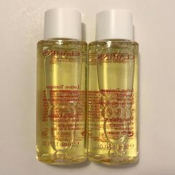 NEW CLARINS Toning Lotion with Camomile Normal or Dry Skin 5