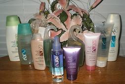 ~~ONE  SKIN SO SOFT SSS LOTIONS SHOWER GEL BODY OIL ETC BY A