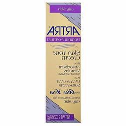 ARTRA Original Formula Skin Tone Cream for Oily Skin 2 oz