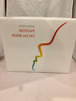 NORLANYA Photon Therapy Facial Skin Care Treatment Machine F