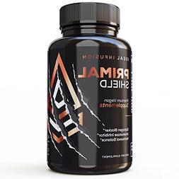 High Potency Estrogen Blocker for Men & Hormonal Balance for
