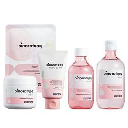 SNP PREP - Complete Korean Skin Care Set - Cream, Serum, Ton