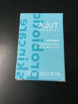 probiotic skin care claydate detoxing and toning