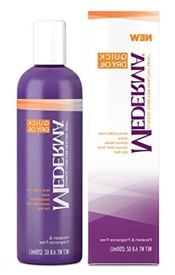 Mederma Quick Dry Oil - for scars, stretch marks, uneven ski