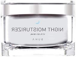 Retinol Night Moisturizer Cream for Face 2.5% with Collagen