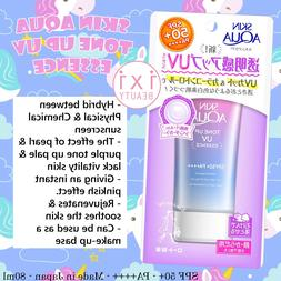 skin aqua tone up uv essence sunscreen