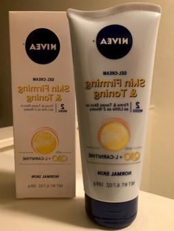 NIVEA Skin Firming Toning Gel Cream Smoothing Anti Cellulite