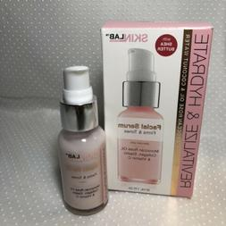 Skin Lab Revitalize & Hydrate Facial Serum-New , 1Fl Oz.