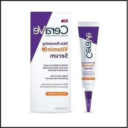 CeraVe Skin Renewing 10% Pure Vitamin C Serum w/ Hyaluronic