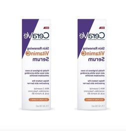 CeraVe Skin Renewing Vitamin C Serum - Wrinkles 1 Oz.