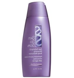 Avon Skin So Soft Age - Defying Renewing Body Moisturizer Re
