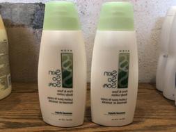 Avon Skin So Soft Firm & Tone Body Lotion Sensual Shape  NEW