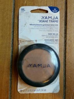 Almay Skin Tone Matching Pressed Powder - Shade 300 Medium