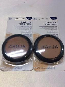 Almay Smart Shade Skin Tone Matching Pressed Powder, You Cho