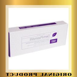 """Solution to improve skin tone, elasticity and firmness """"DE"""