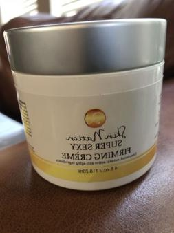 Super Sexy Firming Cream Body Lotion   Tighten, Tone & Firm
