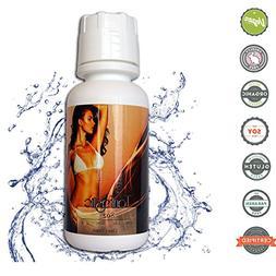 TanFastic Long Wear 6.5% Light Skin Type DHA Sunless Airbrus