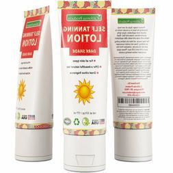 tanning lotion firming tan lotion dark deep